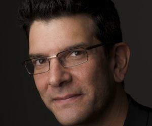 Artscape Profiles… Daniel Barnes