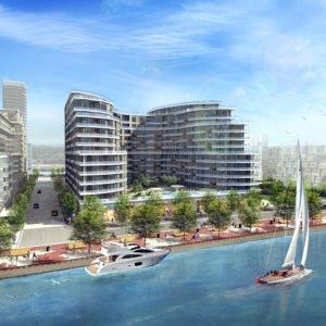 Artscape Bayside Lofts