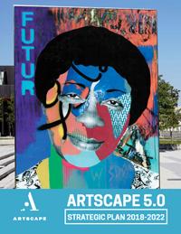 Artscape 50 COVER thumb