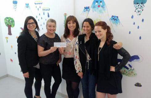 ARIDO Supports Artscape