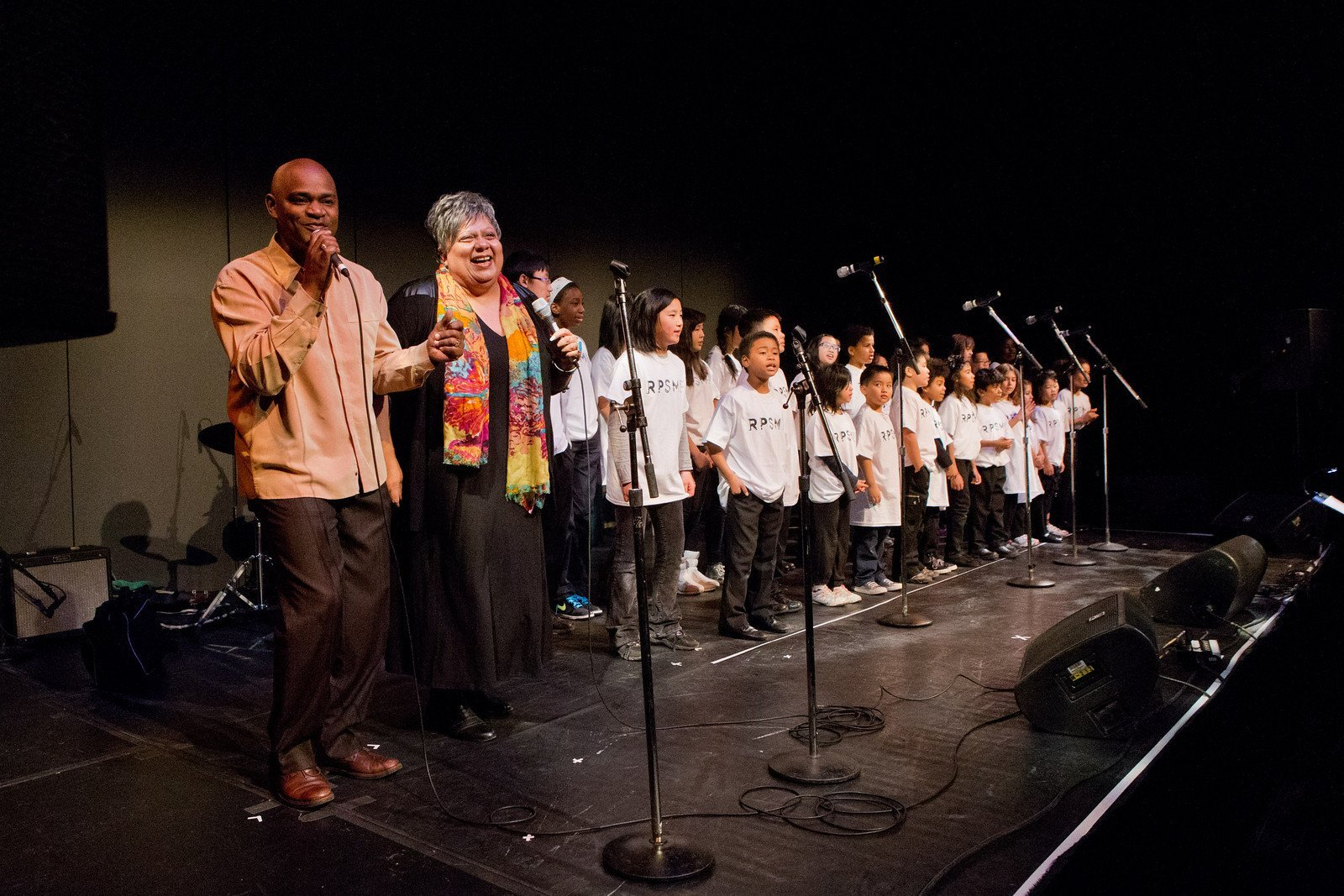 Regent Park School Of Music Free Winter Recital Closes Out The Year At Daniels Spectrum