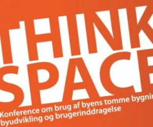 An Interview With Tim Jones At Think Space In Copenhagen