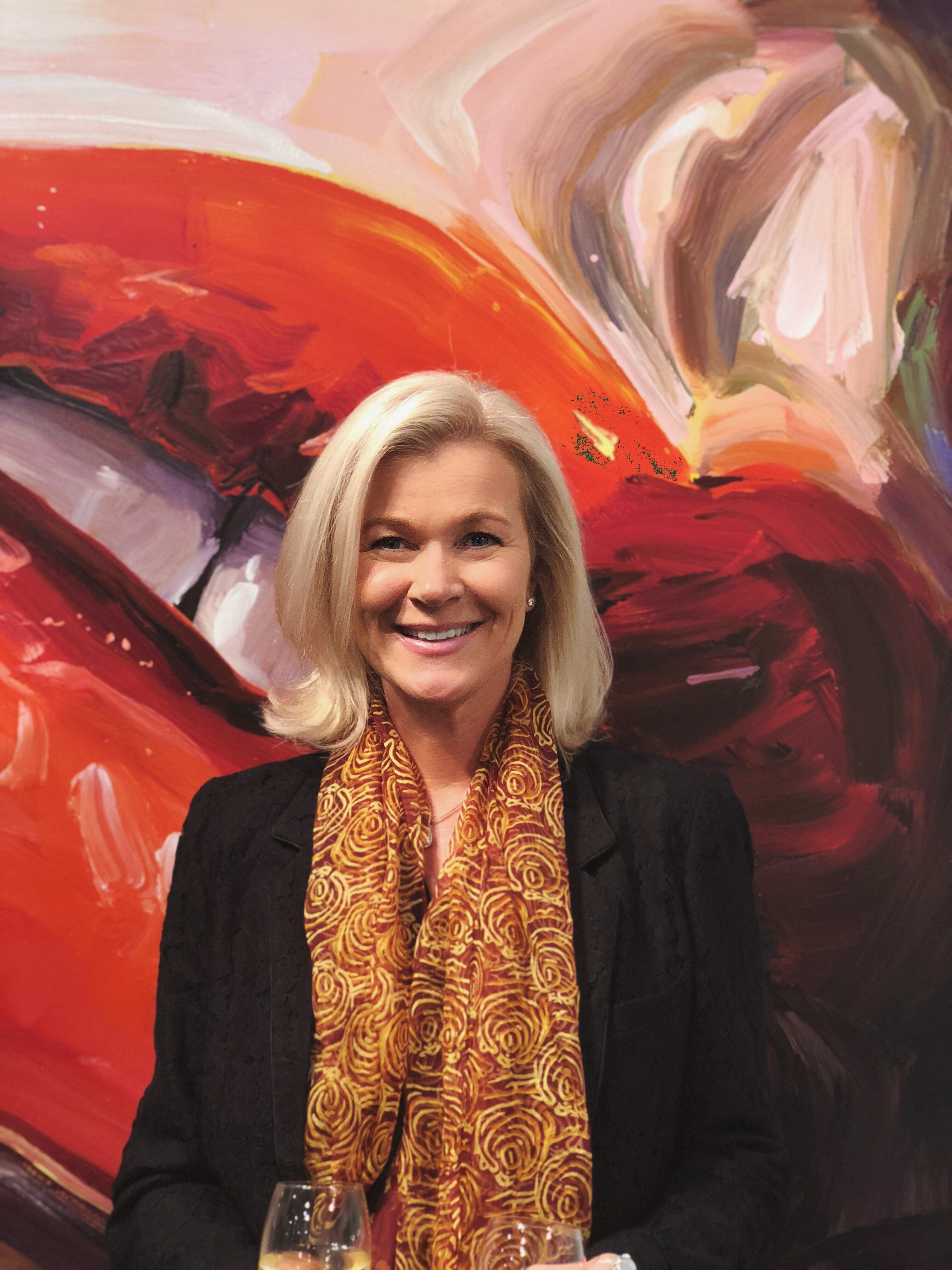 Erica Segal