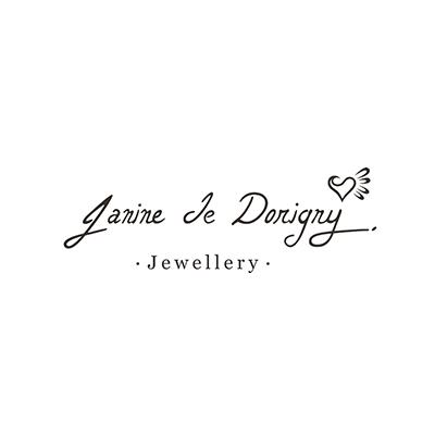 Janine De Dorigny Jewellery