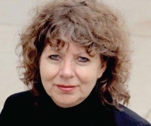 The 411 On Blackburn Prize 2018 Finalist Colleen Murphy