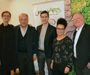 Program Partners For Artscape Weston Common Announced