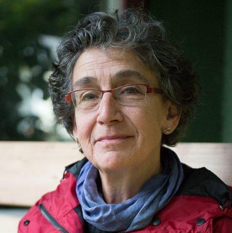 Ellen Vera Allen