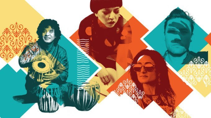 Small World Music's Big Vision For World Music In Toronto