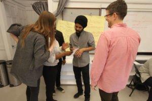 Re-imagining Entrepreneurship Education