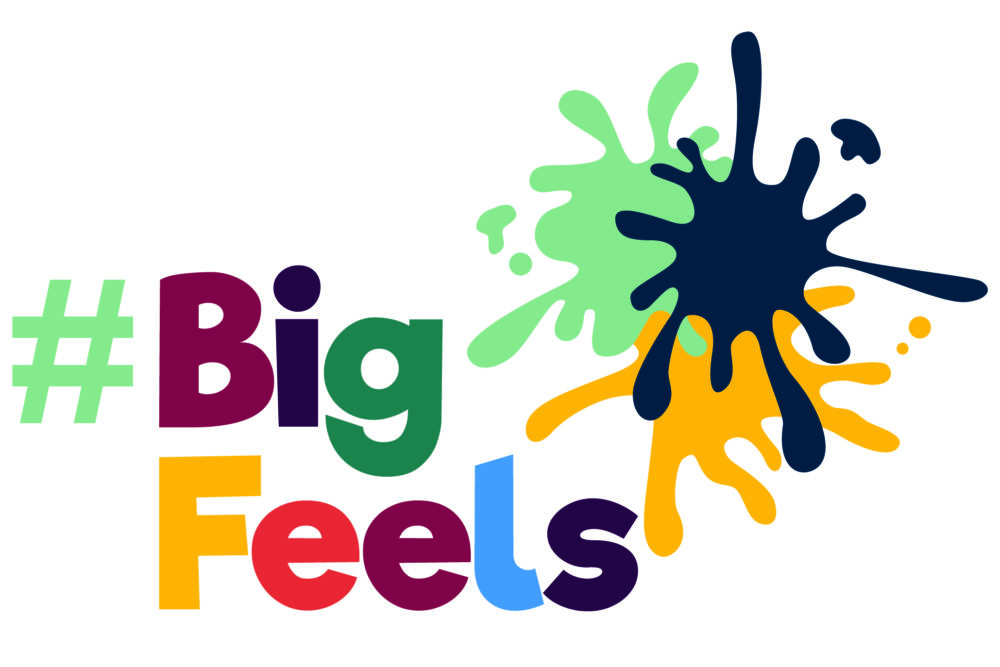 #BigFeels: Creating Space For Mental Health In The Arts: Launch Party