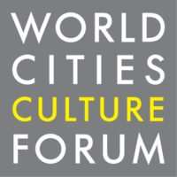 WorldCitiesCultureForum Mark