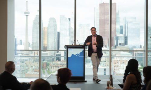 Jamie Bennett, Executive Director Of ArtPlace America