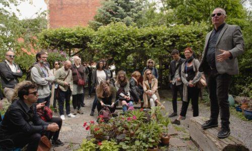 A Visit To Artscape West Queen West, 900 Queen