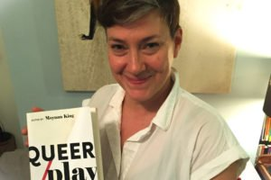 Diverse, Radical Voices United In New Anthology QUEER/Play