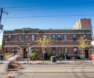 Update On City Of Toronto Plan To Redevelop Site In Parkdale
