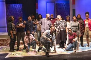 The Journey Raises Over $1M For Youth Arts Programming