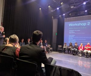 Artscape Advances 'Making Space For Culture Toolkit' At WCCF Summit