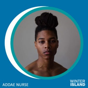 Winter Island Addae Nurse