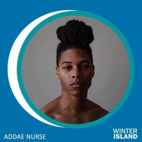 Winter Island Addae Nurse