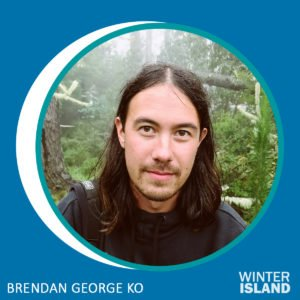 Winter Island Brendan George Ko 2
