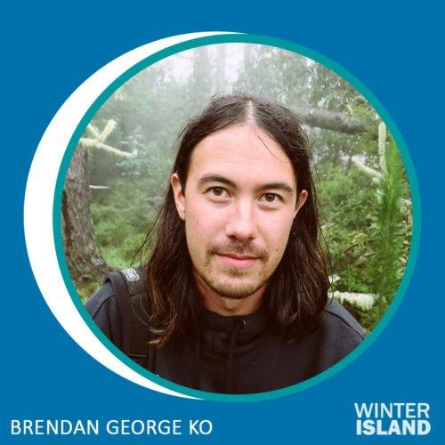 Winter Island Brendan George Ko 2
