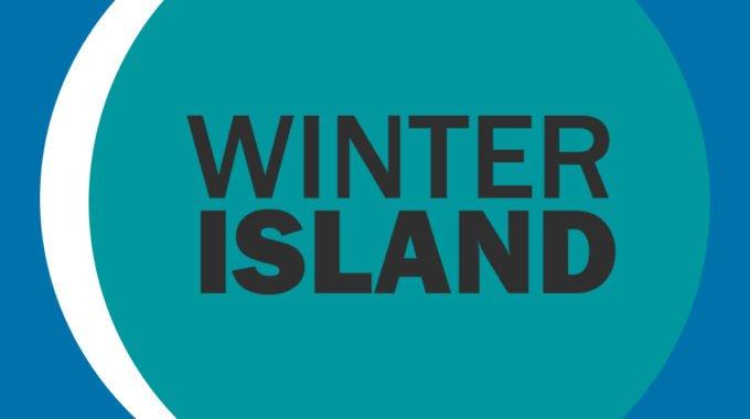 Winter Island Instagram 2