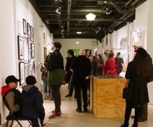 Arts Etobicoke's Youth Art Show Returns To Artscape Youngplace
