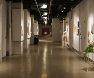 Don't Miss The Homework Exhibit At Artscape Youngplace