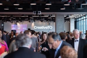 CreativeTO 2019 Raises Essential Funds In Support Of Arts And Culture!