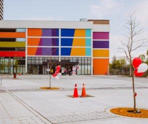 Artscape Weston Common Pearson Connects Fund 2019