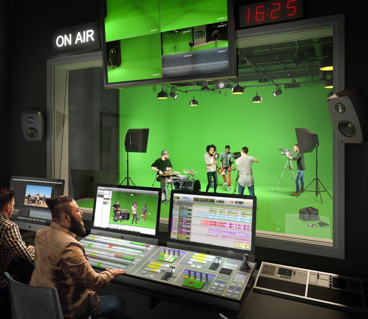 Artscape Daniels Launchpad Opens Digital Media Lab & Rolls Out New Programs!