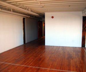 Third Floor Shared Work Studio Space Available At Artscape Distillery Studios