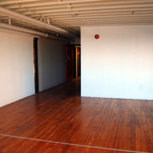 Third Floor Shared Work Studio Space Available At Artscape Distillery Studios