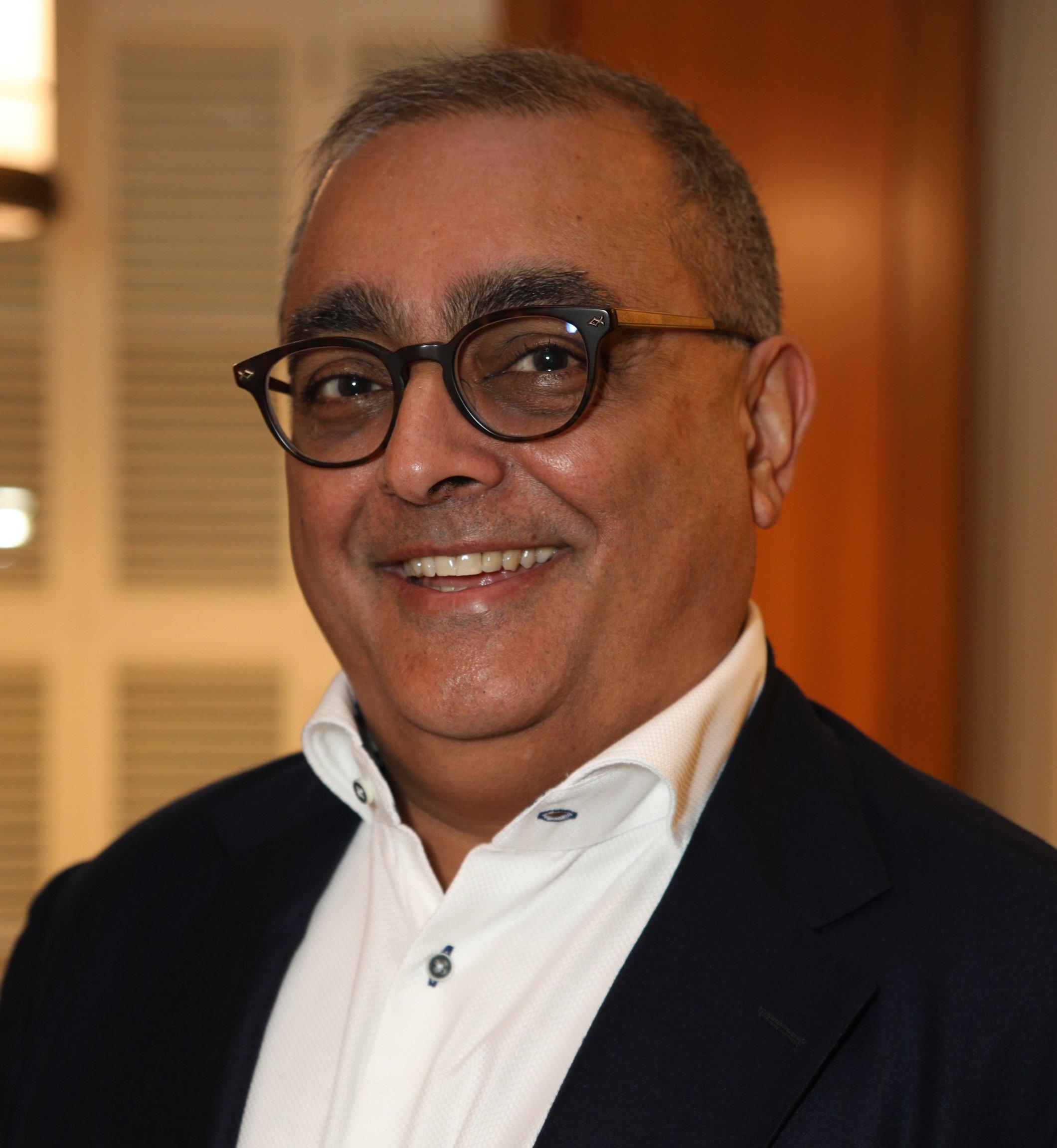 Nasir Noormohamed