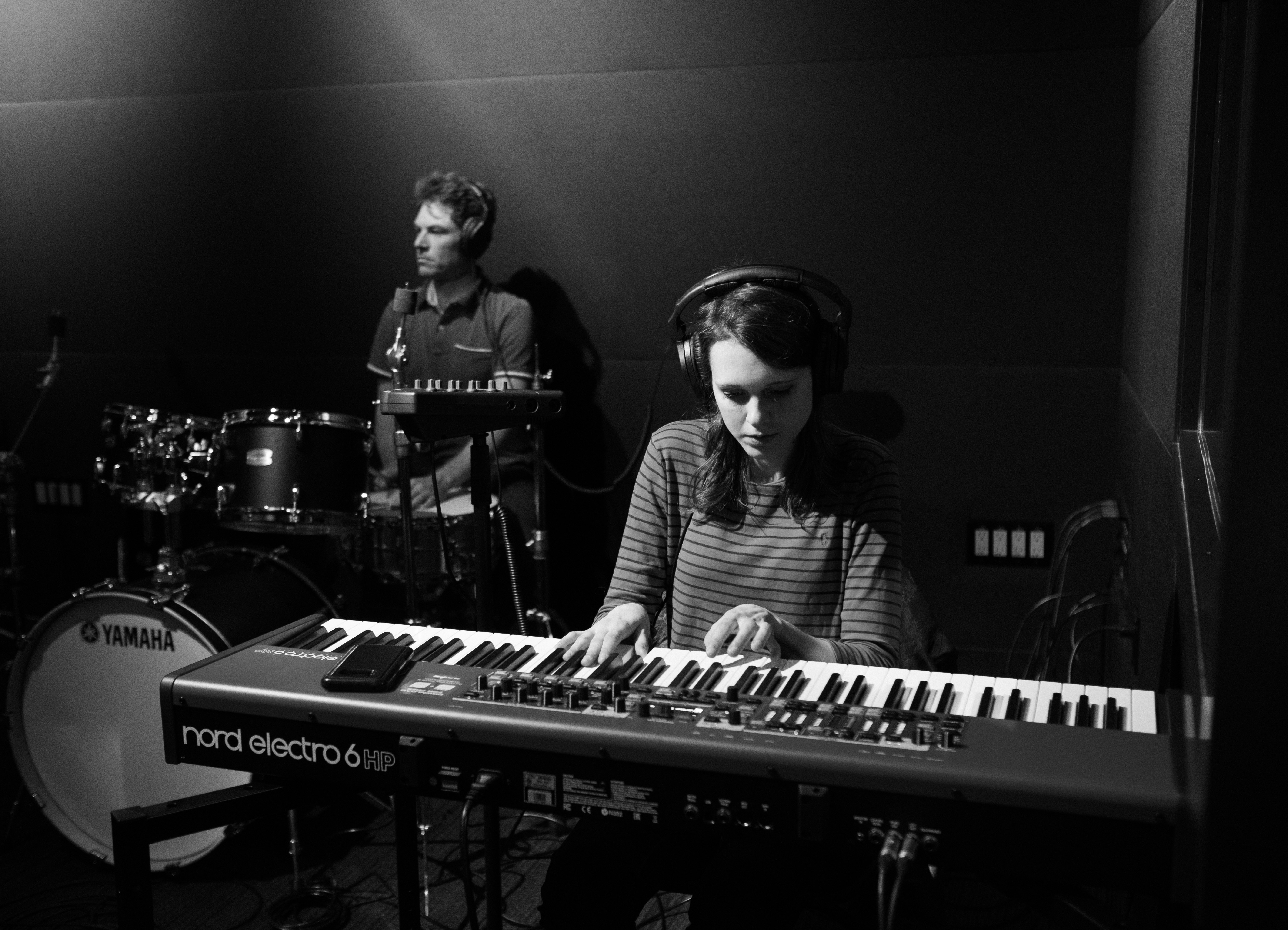 Artscape Daniels Launchpad Sound Recording Studio