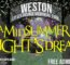 Shakespeare In Action Welcomes Weston To Free Performances Of A Midsummer's Night Dream July 16-28