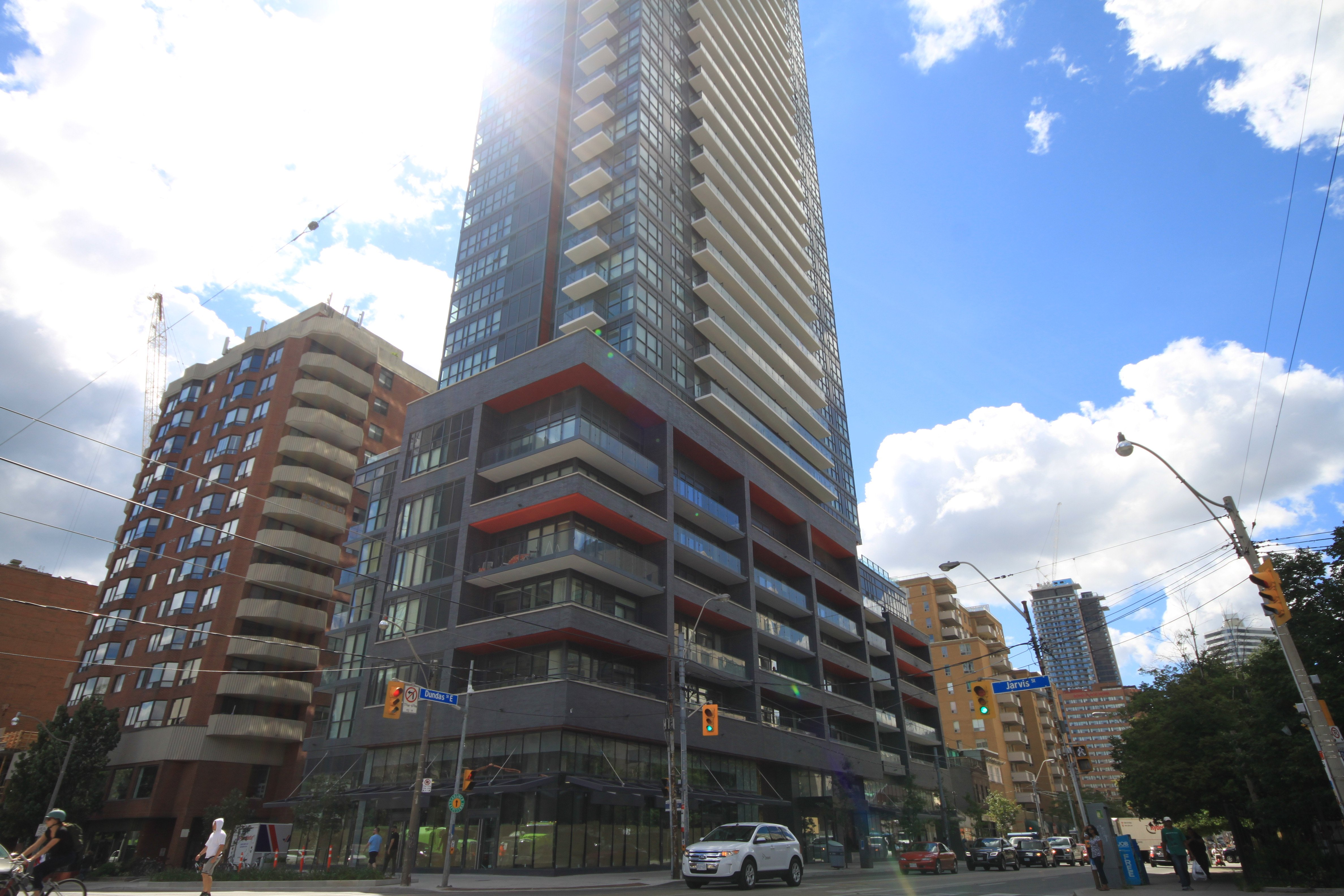 An Affordable Home Ownership Bachelor Suite Available At Artscape Lofts At PACE