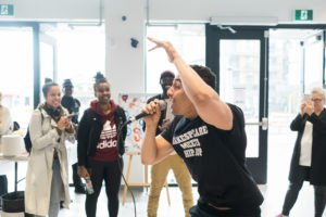 Shakespeare In Action Announces Weston Young Theatre Makers Series At Artscape Weston Common