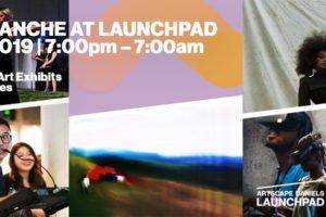 Artscape Daniels Launchpad Is A Must-visit Destination For Nuit Blanche 2019