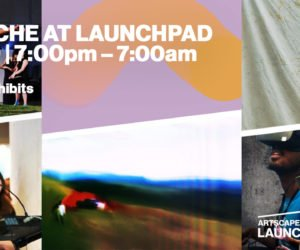 News Release: Artscape Daniels Launchpad Is A Must-visit Destination For Nuit Blanche 2019