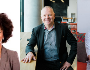 News Release: Artscape Announces Leadership Appointments To Better Serve Toronto's Creative Communities