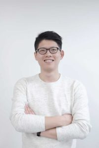 Artscape Daniels Launchpad Member Stein Wang Hi Thanks Bye