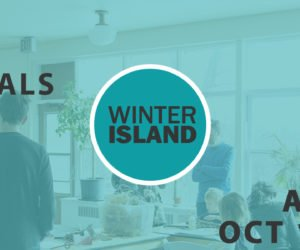 Artscape Gibraltar Point's Winter Island Artist Residency Now Accepting Proposals For 2020