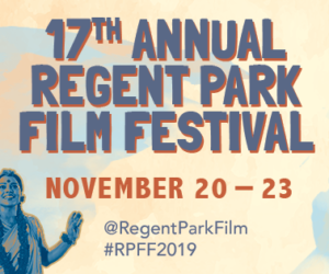 Not Just One Story: Regent Park Film Festival Celebrates Independent Films That Break Stereotypes – November 20-23