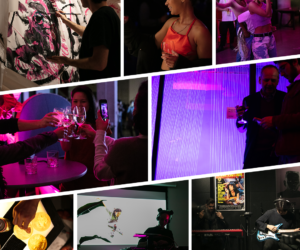 A Look Back At Year One At Artscape Daniels Launchpad