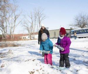 Community Engaged Artists, Rhonda Weppler, Sarah Koekkoek, Mikiki And Studio Rat Selected For Winter Island 2020