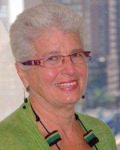 Barbara Hall Artscape Board of Directors