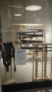 Artscape Daniels Launchpad Toronto fashion and textile studio TC2 Digital Jacquard Loom