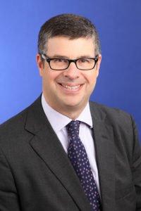 Geoff Rush Artscape Board of Directors