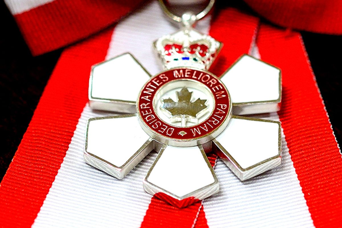 Order Of Canada Image WEB 1200×800